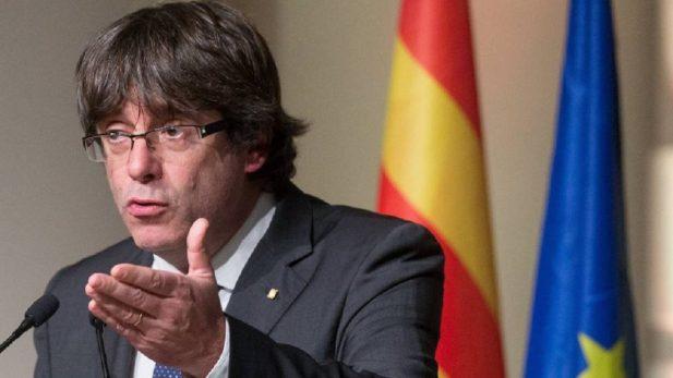 España respeta decisión del juez belga sobre Puigdemont