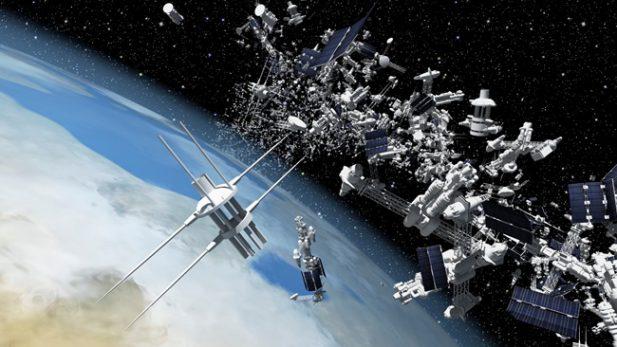El Tratado sobre las actividades de los Estados en la exploración y utilización del espacio ultraterrestre, incluso la Luna, cumple 50 años