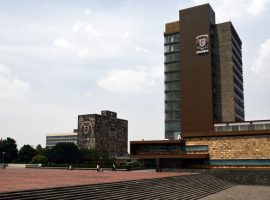 UNAM_Recotoria