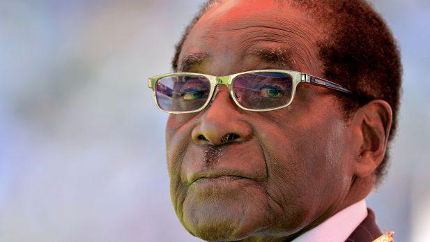 Zimbabue declara día festivo el cumpleaños de Mugabe