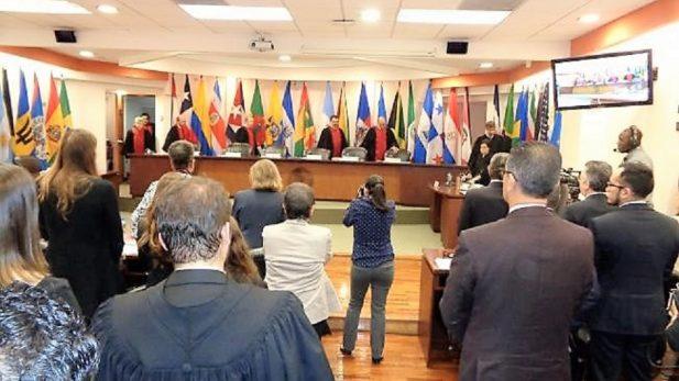 Comienzan las audiencias de la CIDH sobre los casos Atenco y Texcoco