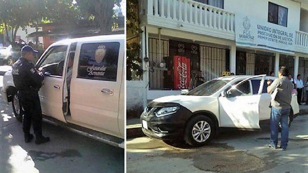Culmina violento fin de semana en Veracruz, con el asesinato de una fiscal