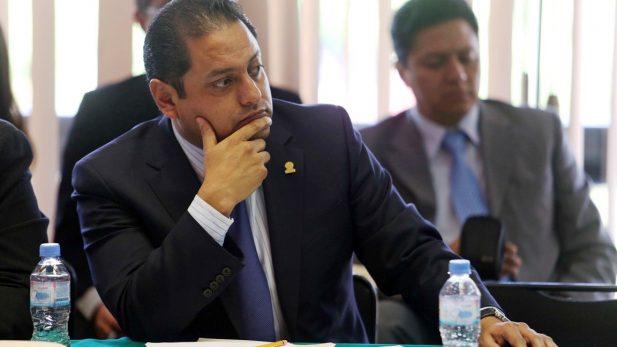 Suprema Corte destituye y consiga penalmente al delegado de V Carranza