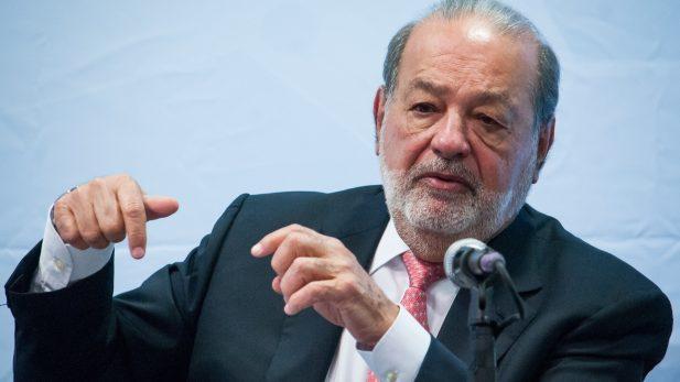 Destaca Carlos Slim en la constelación mexicana de los 'Paradise Papers'