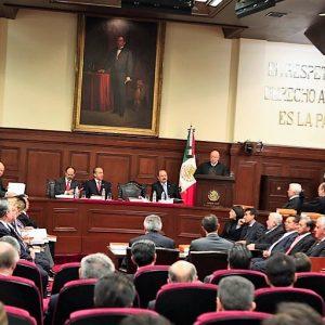 En histórico fallo, la Corte ordenó al Congreso legislar en publicidad oficial
