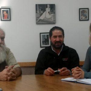 Lo importante es la reconstrucción de la CDMX: entrevista con Ricardo Becerra