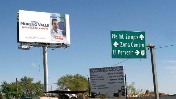 Gastan gobernadores más del doble en publicidad. Moreno Valle encabeza