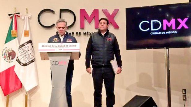 Presenta Mancera terna para delegado de Venustiano Carranza