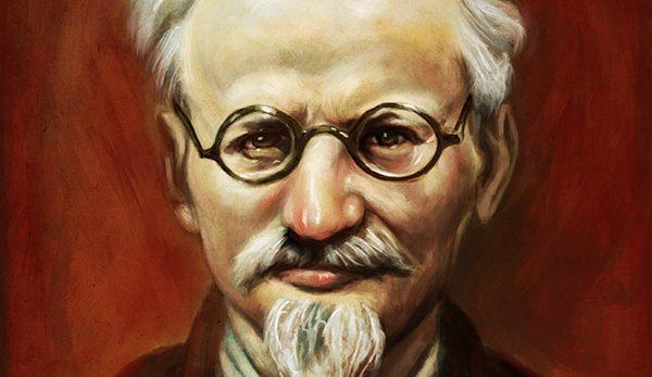 Trotski es un símbolo del derecho a la disidencia, a pensar y actuar distinto y aunque fuera nada más por eso, es un personaje infaltable dentro de la revolución de octubre