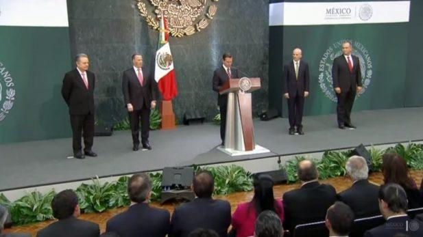 ¿Quién es Carlos Treviño Medina?
