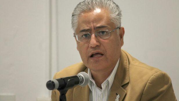 Vinculan a proceso a exrector de la Universidad de Morelos