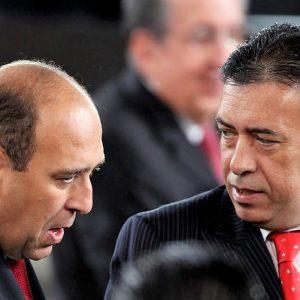 Niegan Rubén y Humberto Moreira vínculos con cártel de 'Los Zetas'