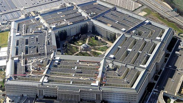 El Pentágono retuitea