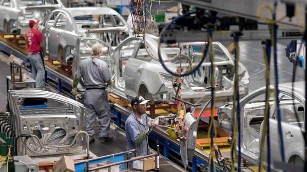 Propone EU aumento gradual regla de origen industria automotriz: TLCAN