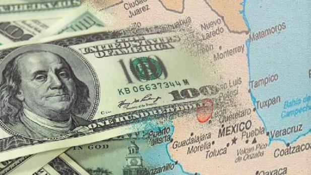 Reporta Banxico descenso moderado de remesas durante septiembre