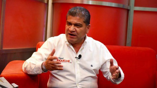 Riquelme rebasó topes de campaña, confirma INE
