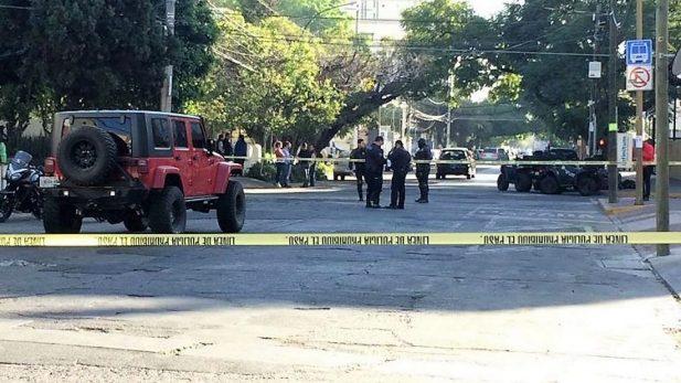 Secuestran a visitador de DH en Jalisco