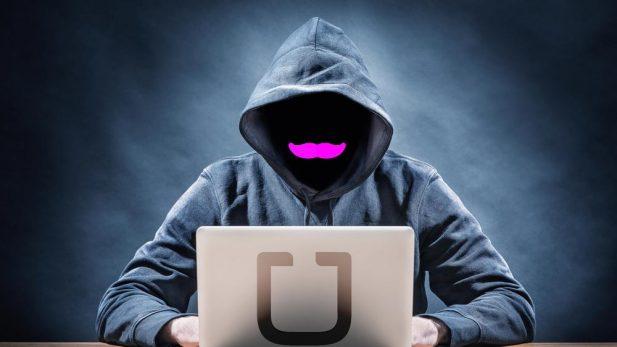 Datos de 57 millones de usuarios han sido robados: Uber