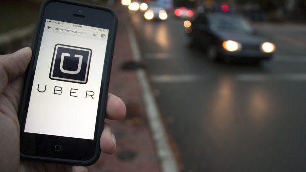 Al menos 5 estados investigan a Uber por hackeo masivo de datos