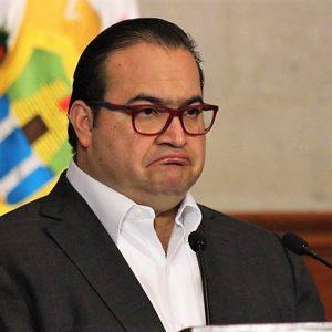 Veracruz gastó con Duarte 13 MMDP en prensa y se desviaron 3 MMDP