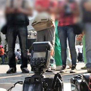 Vital que Mecanismo de Proteccion a Periodistas esté bien presupuestado: CNDH