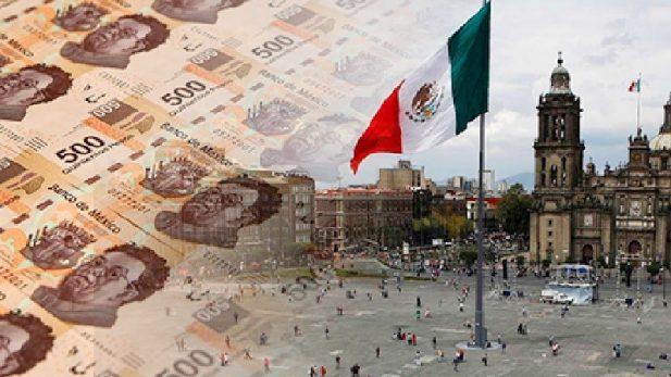 Seis estados presentan caída en sus economías