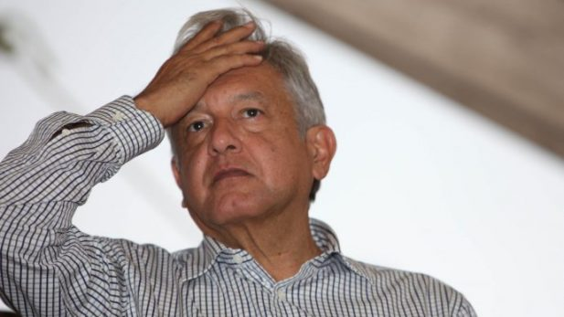 Estamos en lo dicho: cuando Liópez quiere arreglar un problema lo desarregla, lo deja en jirones de ofensa, de grosería.