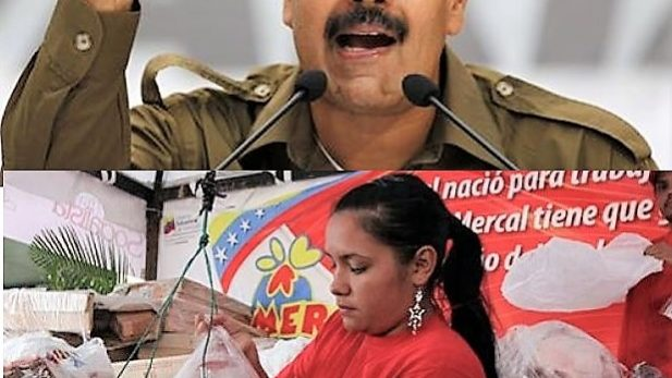 Pernil para Navidad no llegó a Venezuela por saboteo de Portugal: Maduro