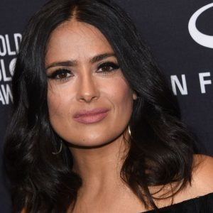 """""""Harvey Weinstein es mi monstruo"""": Salma Hayek da testimonio de abusos"""