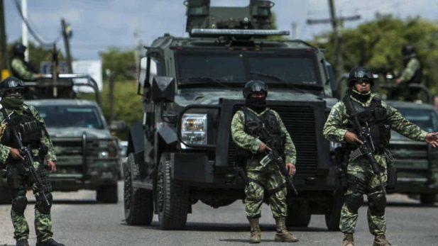 CNDH asegura que Ley de Seguridad Interior viola derechos de los mexicanos