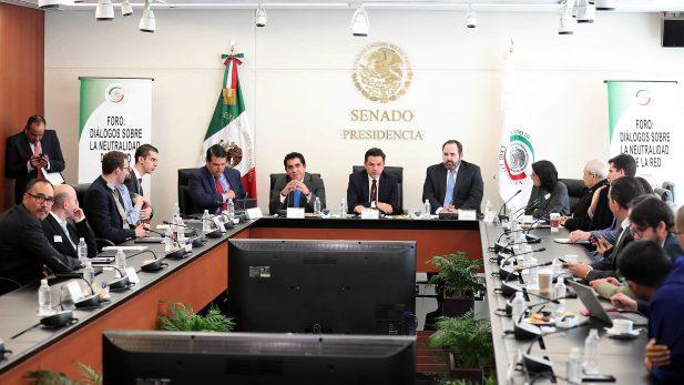 Ley de México prima Neutralidad de la Red, pero aún falta: Zoe Robledo