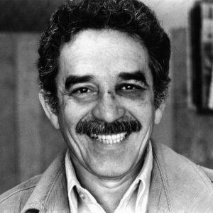 Pone Universidad de Texas archivo García Márquez para consulta en línea