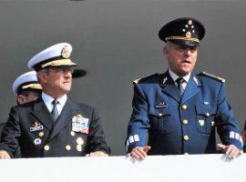 Rechazan Defensa y Marina sugerencia de amnistiar narcotraficantes