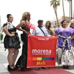 Surge un polo de desacuerdo en Morena por la alianza con el PES