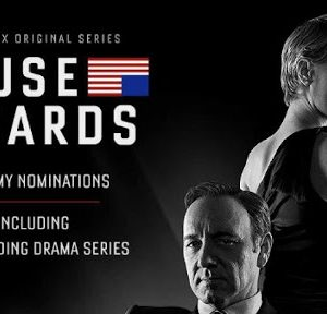 Netflix confirma temporada final de House of Cards