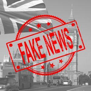 Reino Unido aprueba unidad para combatir las fake news