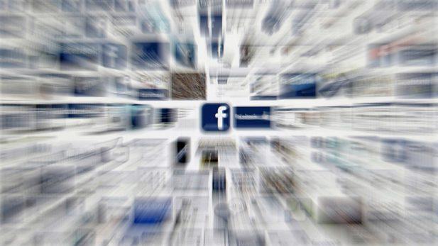 Admite Facebook que hay quienes la usan para dañar la democracia