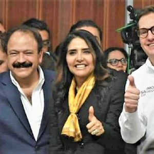 Barrales se lleva encuesta interna del PRD para precandidatura al GCDMX