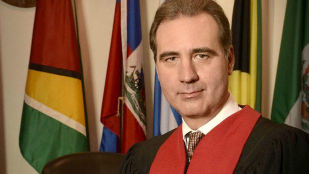 Asume mexicano en la Corte IDH