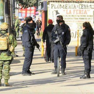 Detienen sin un disparo al presunto sucesor de 'El Ojos' en Tláhuac
