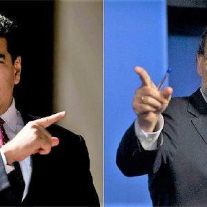 Escala conflicto España-Venezuela; expulsan embajadores mutuamente