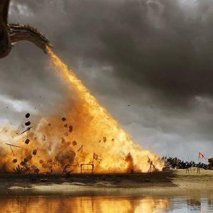 Game of Thrones es, por sexta vez, la serie con más descargas ilegales
