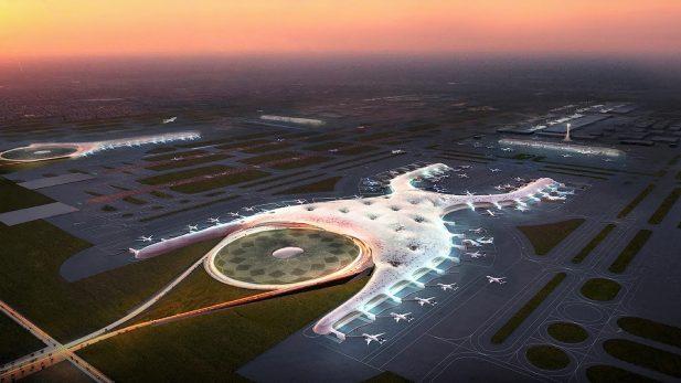 Gana ICA licitación de la Red de Media Tensión para el nuevo aeropuerto
