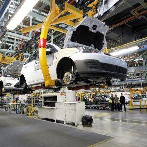 Logra sector externo automotriz mexicano registros históricos en 2017