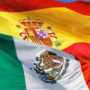 Moderado optimismo español en TLCAN; pero igual se quedan en México