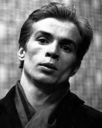 En 1993 muere el bailarín ruso Rudolf Nureyev