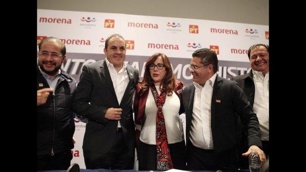 AMLO presenta su propuesta para fiscal general, anticorrupción y Fepade