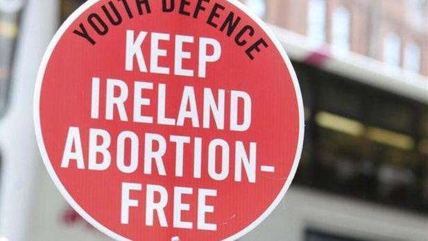 Referéndum sobre el aborto se llevará a cabo en mayo — Irlanda
