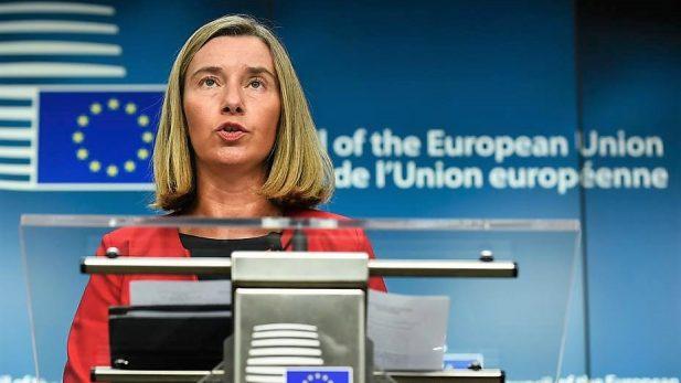 Refuerza Unión Europea sanciones vs Venezuela por abusos del chavismo