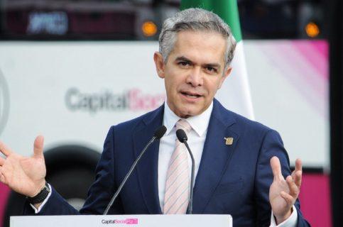 Rinden informe por reconstrucción de CDMX; se han erogado 4.5 MMDP